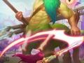 Juggernaut Champions_Tap Monsters