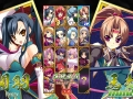 Koihime Enbu_Character Select