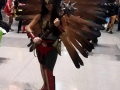 NYCC 2016 Cosplay 11 - Hawkgirl