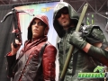 NYCC 2016 Cosplay 17 - Green Arrow