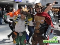 NYCC 2016 Cosplay 19 - Junkrat and McCree