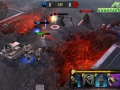 Star Wars Force Arena_Lava Planet