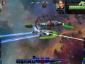Starpoint Gemini_Baeldor Republiuc Ship