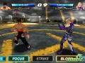 Tekken Card Tournament_Battle 3