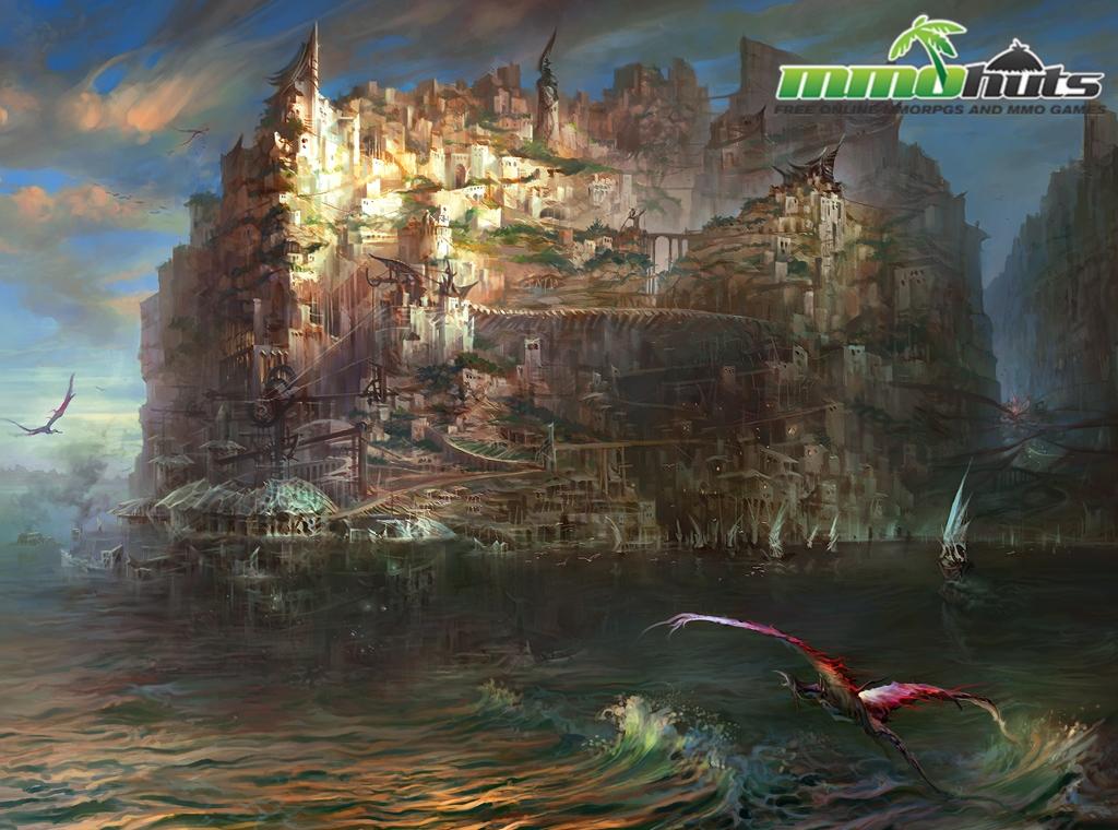 Pillars of Eternity II - Exploring Neketaka [Archive