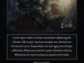 Underverse_Grey Bear Battle