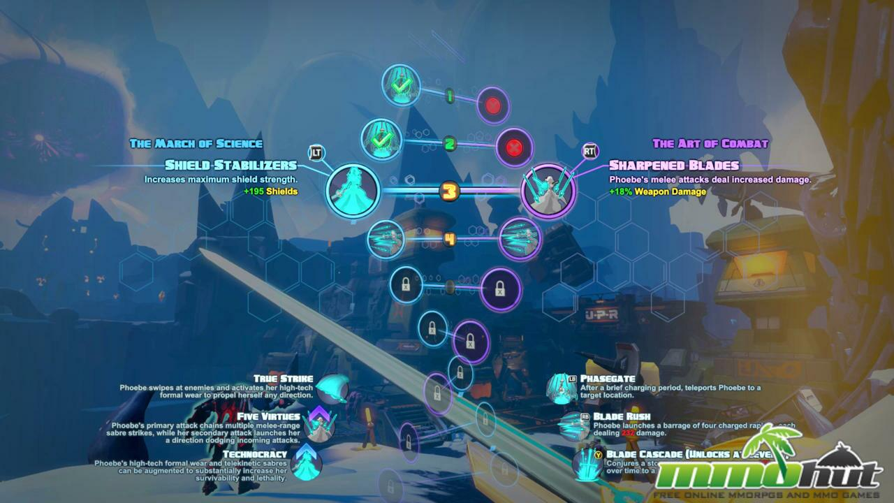 2K and Gearbox announce Battleborn release date - Entertainment Focus