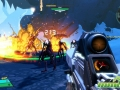 Battleborn_Air Strike