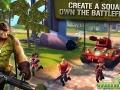 Blitz Brigade_Battlefield