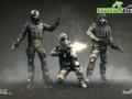 Dead Effect 2_Team