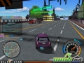 thumbs drift city driving