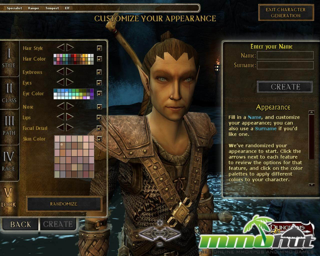 Dungeons amp dragons online mmohuts