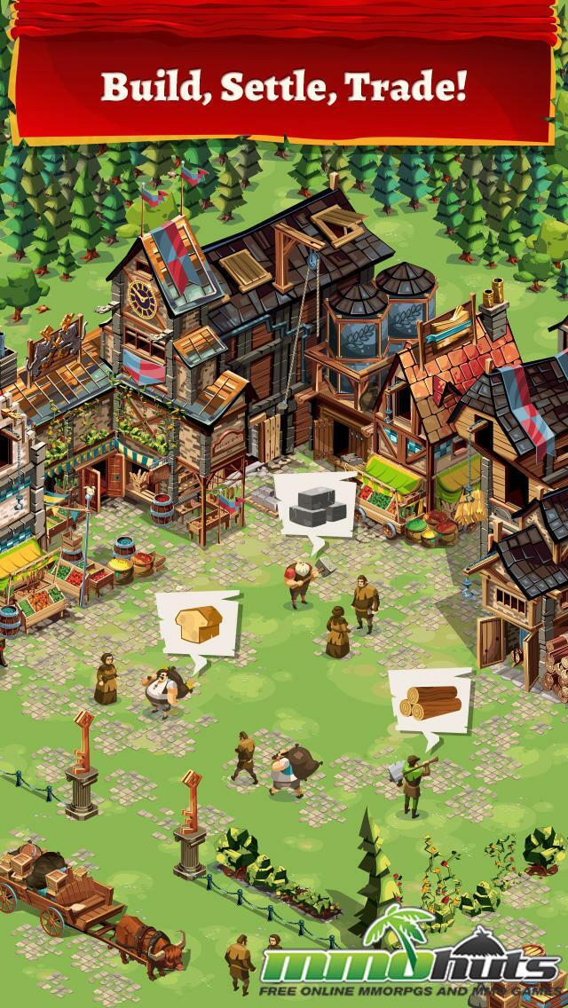 goodgame four kingdoms