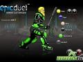 thumbs epicduel armor customizer