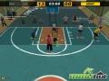 thumbs freestyle basket ball mmo block