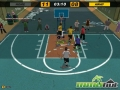 thumbs freestyle basket ball mmo jump shot