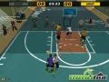 thumbs freestyle basket ball mmo left