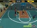 thumbs freestyle basket ball mmo shoot