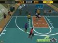 thumbs freestyle basket ball mmo shot