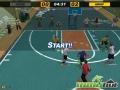 thumbs freestyle basket ball mmo start