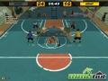 thumbs freestyle basketball