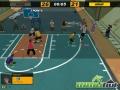 thumbs freestyle block defense