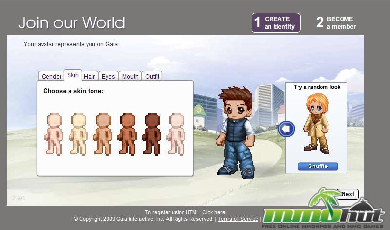 online avatar maker