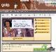 thumbs gaia online house menu