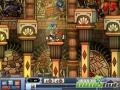 thumbs gunbound gameplay screenshot