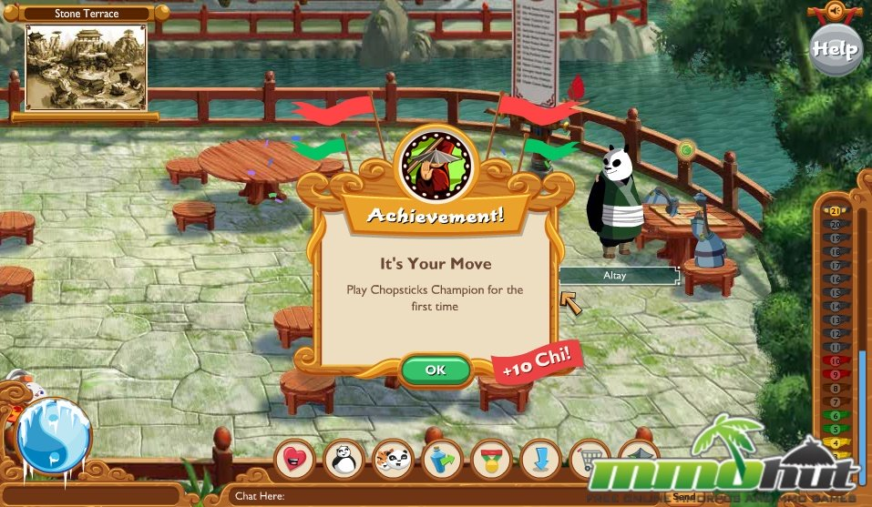 kung fu panda games to play online