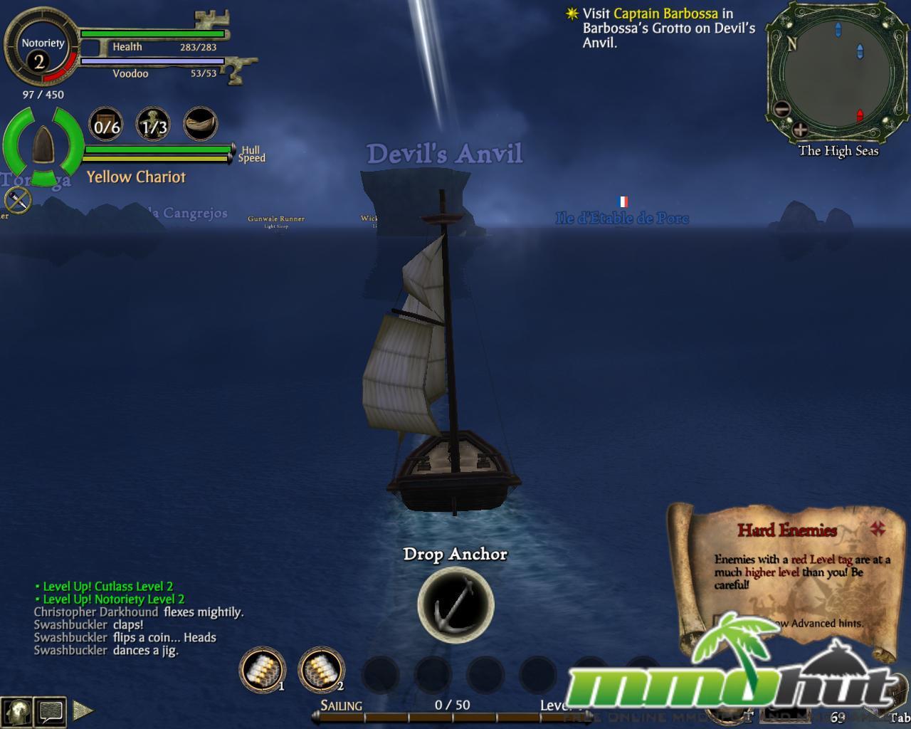 online pirates