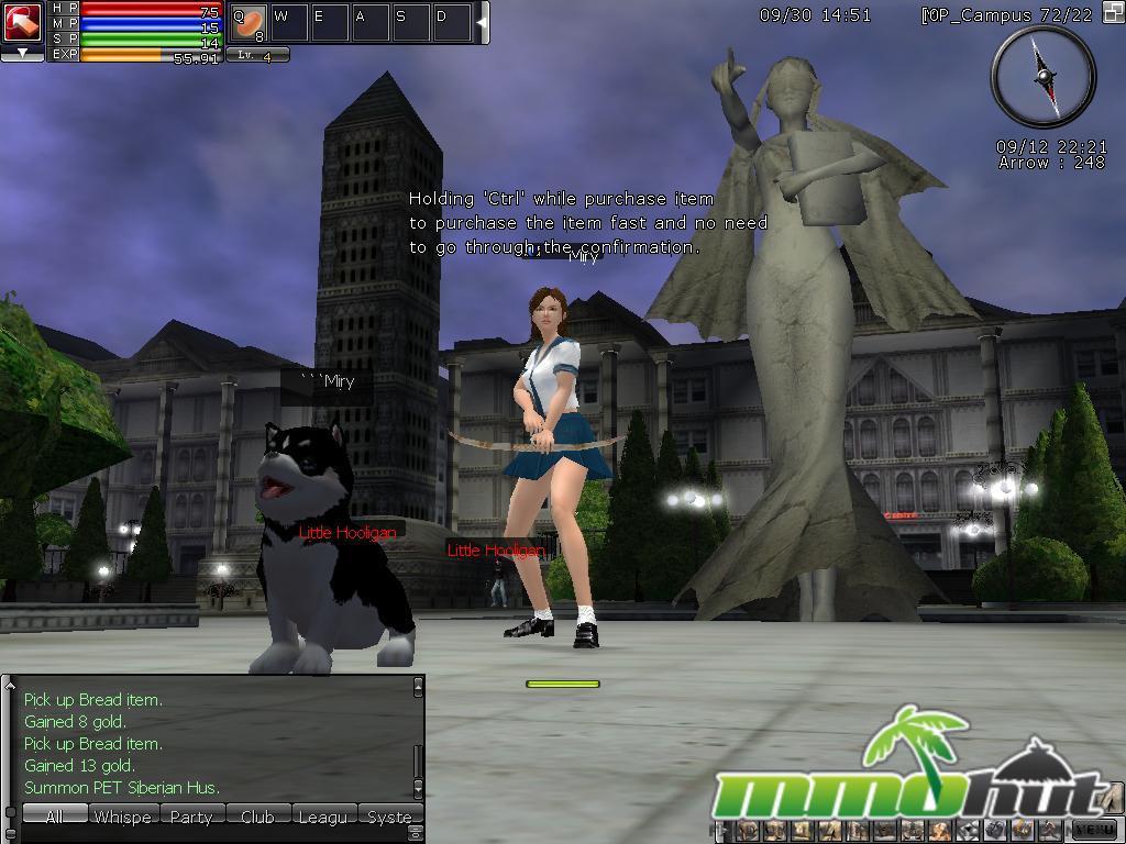 ran online gamesamba shop