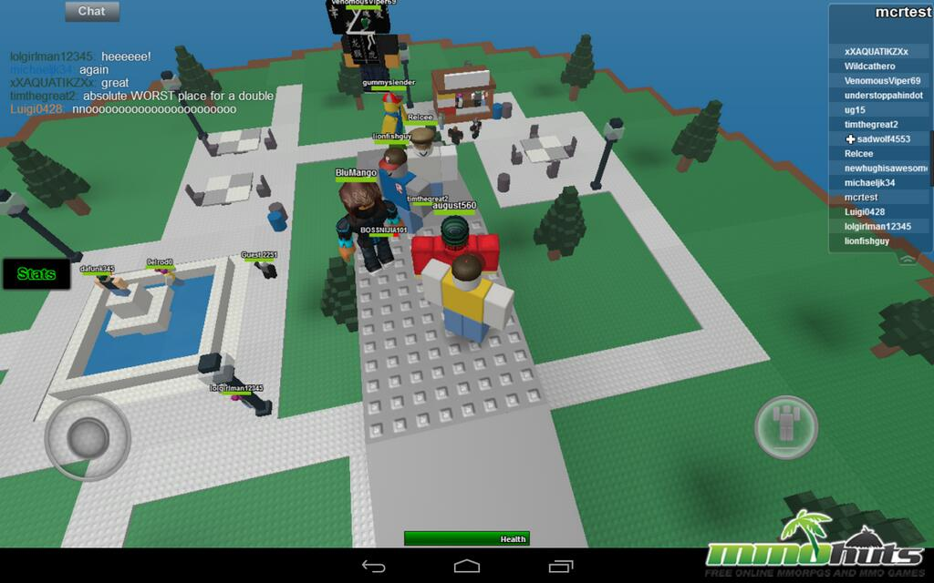 Roblox builders club classic