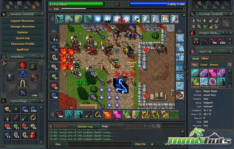 online games linux