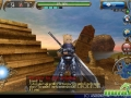 Toram Online_Large Sword