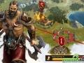 Vikings War of Clans_Marching Troops