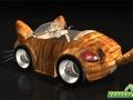 Wincars Racer_Cat Car