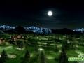 Winning Putt Preview Screenshot 14 Golf Course Night