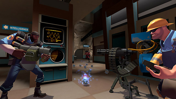 Team Fortress 2 Now Free to Play Main Image