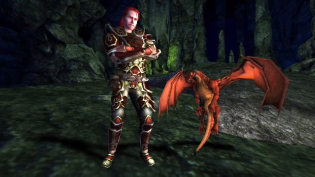 Dungeons & Dragons: Shadowfell Conspiracy Screenshot 02