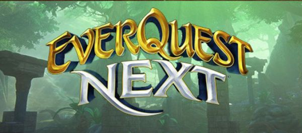 EverQuest Next Landmark Alpha Up