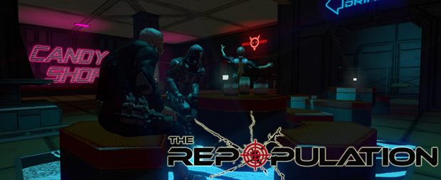 MMO Predictions 2015 The Repopulation