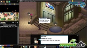 Gaia ZOMG Building Screenshot