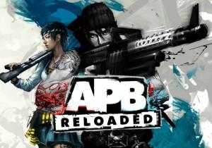 APB Reloaded Game Profile Banner