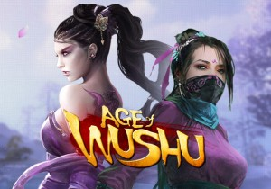 Age of Wushu Game Banner