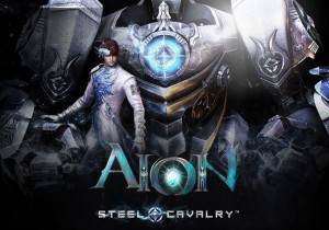 Aion Game Profile Banner