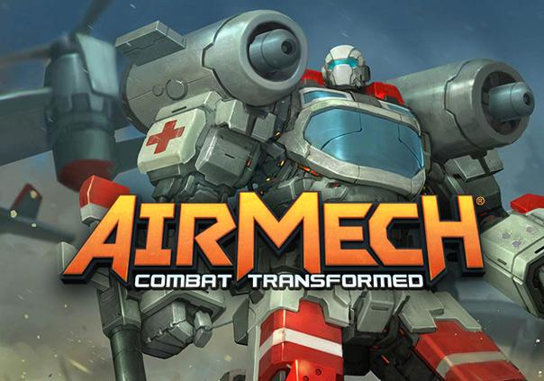 Airmech Profile Banner