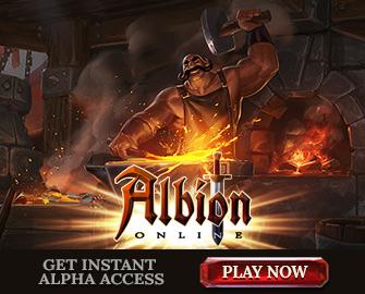 Albion Online Official Site