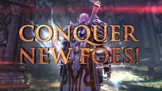Archlord 2 - Level 51 Content Update Trailer Thumbnail