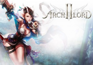 Archlord 2 Game Profile Banner